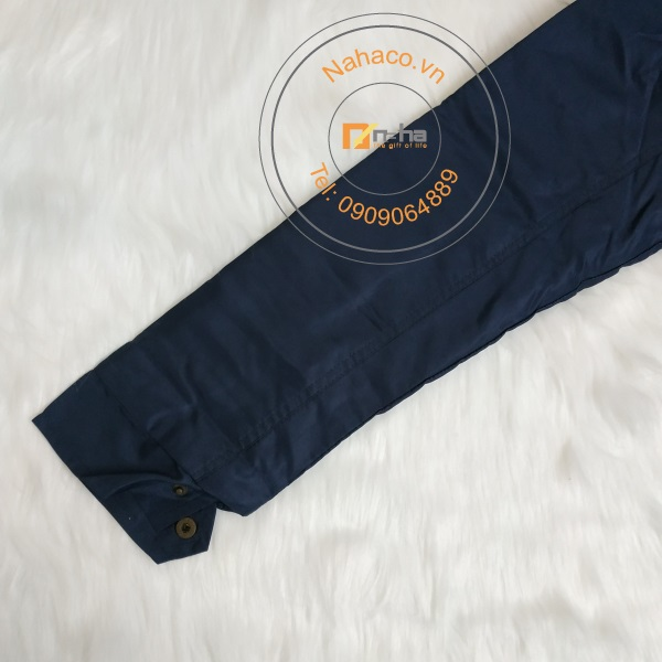 tay áo của mẫu áo khoác 03