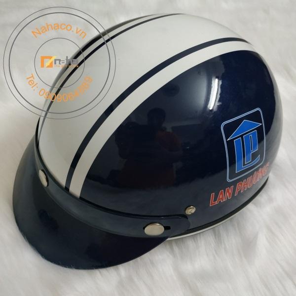 mẫu nón bảo hiểm 037