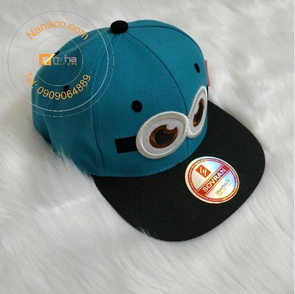 miêu tả mẫu mũ cho trẻ em 01