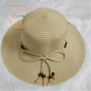 miêu tả mẫu nón rộng vành 05