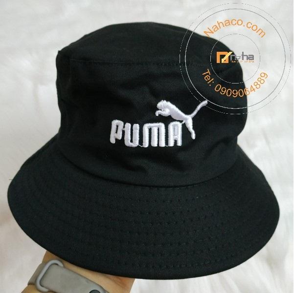 miêu tả trên tay mẫu nón bucket 03