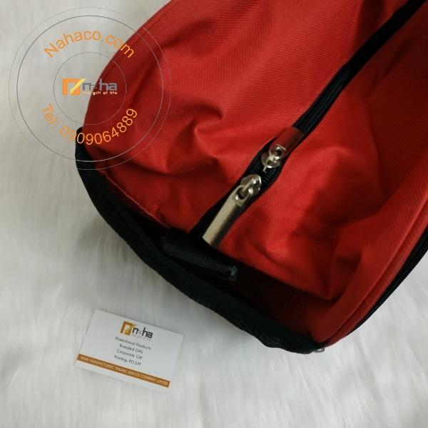 khóa kéo của mẫu túi du lịch 07