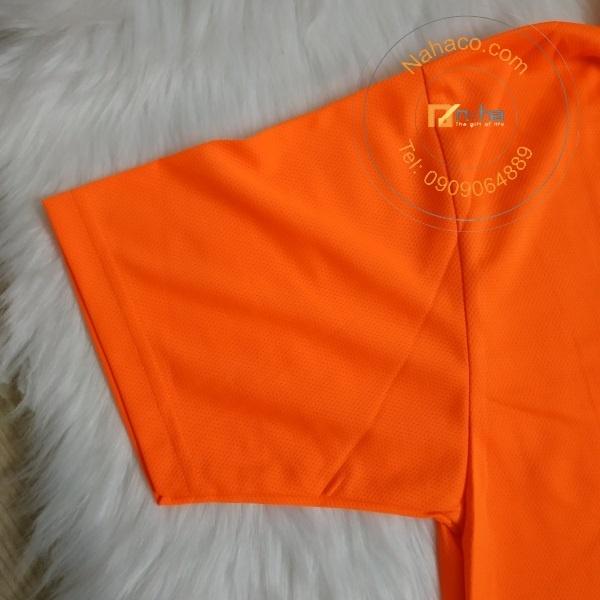 tay áo của mẫu áo thun 56