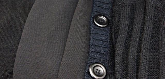 giữ quần áo đen không bị phai màu