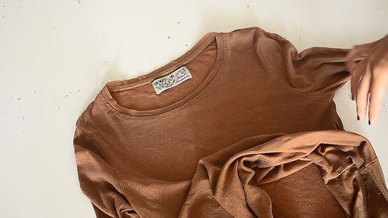 tránh quần áo bị co rút sau khi giặt