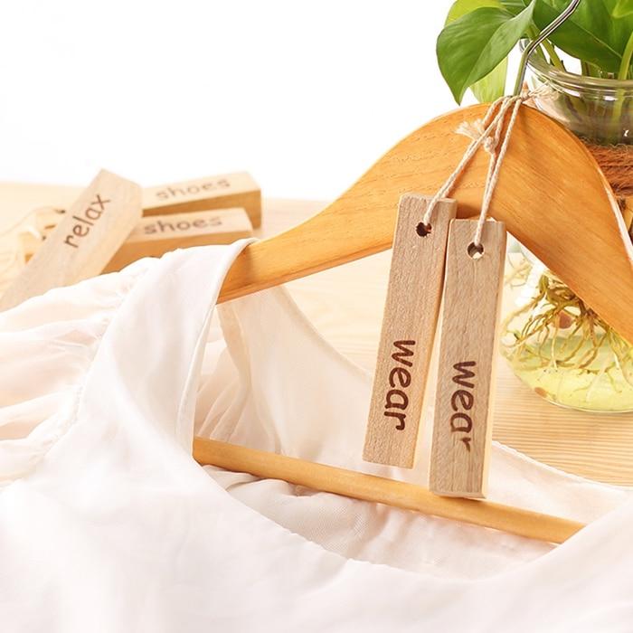 Sử dụng các loại gỗ thơm để giữ cho quần áo thơm lâu hơn